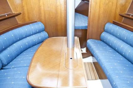 Beneteau Oceanis 343 for charter in Brittany from €1,110 / week