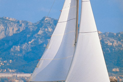 Dufour Yachts 34 for charter in Brittany from €1,185 / week