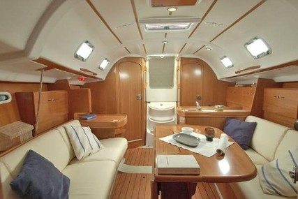 Beneteau First 31.7 for charter in Brittany from €1,045 / week