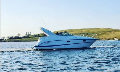 Image of Maxum 2700 for sale in United States of America for $30,000 (£21,695) Freeport, New York, United States of America