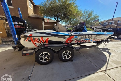 Nitro Z19 for sale in United States of America for $47,800 (£34,882)