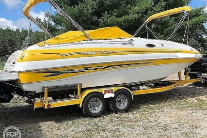 Ebbtide 2400 Fun Deck for sale in United States of America for $33,400 (£24,448)