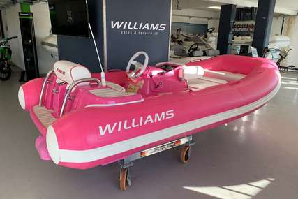 Williams Turbo Jet 325s for sale in United Kingdom for £16,950