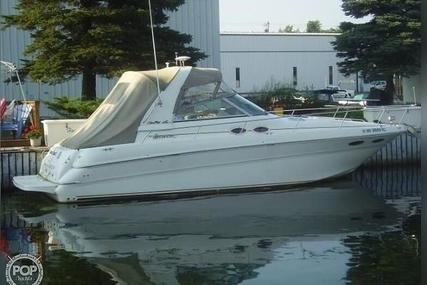 Sea Ray 310 Sundancer for sale in United States of America for $65,000 (£48,785)