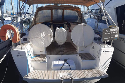 Dufour Yachts 380 Grand Large for sale in France for €98,500 (£84,968)