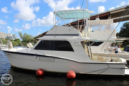 Hatteras 36 Convertible for sale in United States of America for $99,500 (£72,651)