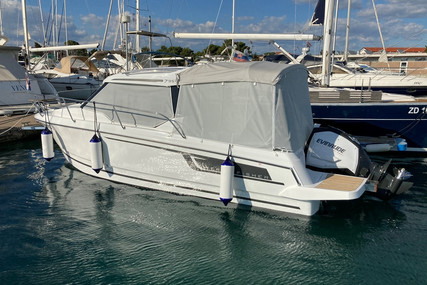 Jeanneau Merry Fisher 795 for sale in Croatia for €56,990 (£50,622)