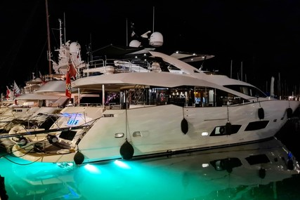 Sunseeker 28 Metre Yacht for sale in France for £2,650,000