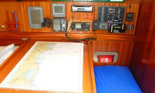 Image of Dehler 34 JV for sale in United Kingdom for £59,950 Plymouth, United Kingdom