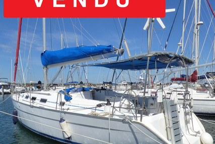 Beneteau Cyclades 39.3 for sale in France for €72,000 (£63,987)