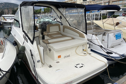 Bayliner Ciera 8 for sale in France for €65,000 (£57,899)