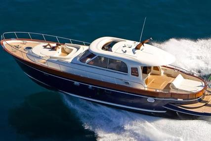 Apreamare 54 for sale in Greece for €280,000 (£242,586)