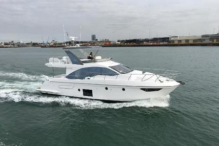 Azimut Yachts 50 for sale in United Kingdom for £995,000