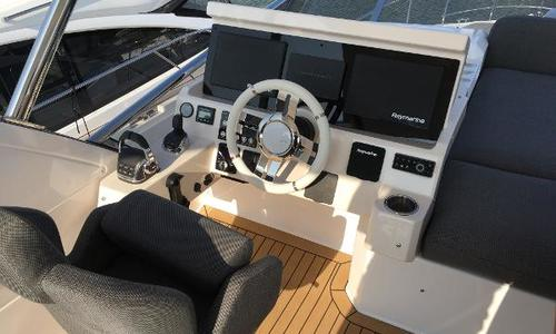 Image of Azimut Yachts 50 for sale in United Kingdom for £995,000 Southampton, United Kingdom