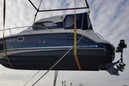 Aquador 23 HT for sale in Germany for €44,000 (£39,499)