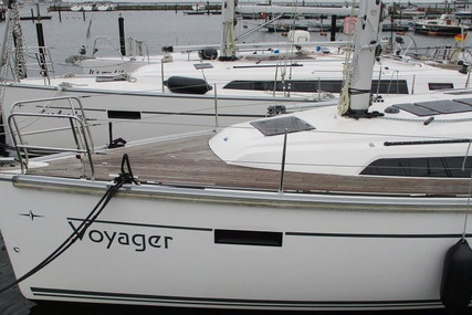 Bavaria Yachts 37 Cruiser for sale in Germany for €142,000 (£126,491)