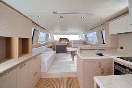 Beneteau MC 6 FLY for sale in Netherlands for €1,210,000 (£1,077,807)