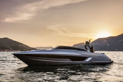 Riva 56 LE for sale in Netherlands for €1,780,000 (£1,592,513)