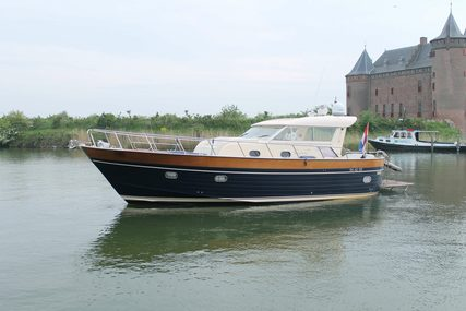Apreamare 12 SEMICABINATO for sale in Netherlands for €195,000 (£168,944)