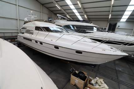 Fairline Squadron 50 for sale in Netherlands for 159 000 € (142 892 £)