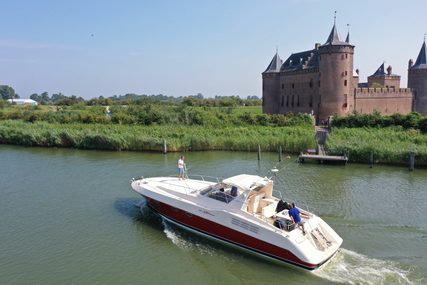 Riva 51 TURBOROSSO for sale in Netherlands for €165,000 (£143,265)