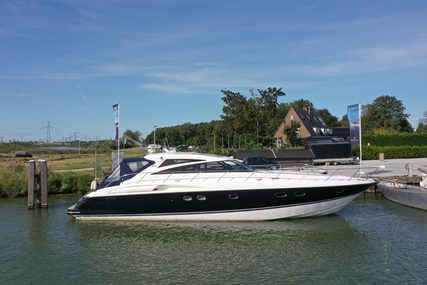 Princess V58 for sale in Netherlands for €410,000 (£352,974)