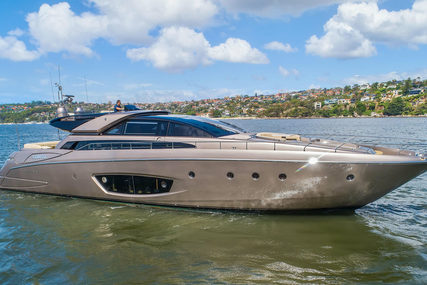 Riva 86 Domino for sale in Netherlands for €3,750,000 (£3,253,034)
