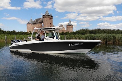 Wellcraft 302 Fisherman for sale in Netherlands for €187,000 (£166,234)