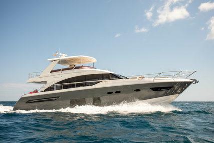 Princess 68 Flybridge for sale in Netherlands for €1,950,000 (£1,753,219)