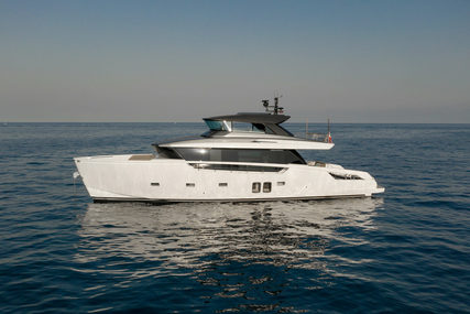 Sanlorenzo SX76 #16 for sale in Netherlands for €3,995,000 (£3,439,281)