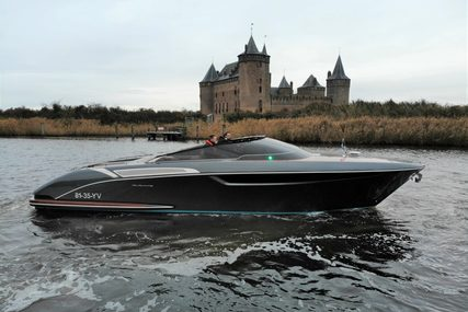 Riva mare 38 #19 for sale in Netherlands for €895,000 (£776,391)