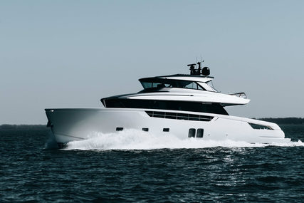 Sanlorenzo SX76 – 50% Partial Ownership for sale in Netherlands for €2,620,000 (£2,355,607)