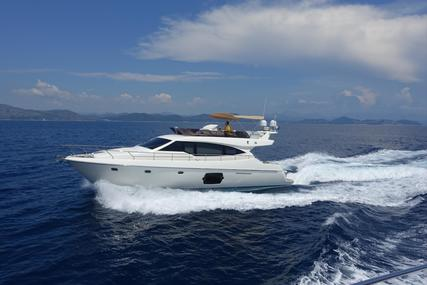 Ferretti 510 for sale in Netherlands for €585,000 (£500,188)