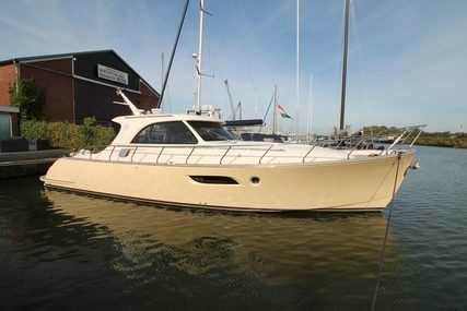 Mochi Craft Dolphin 44 for sale in Netherlands for €345,000 (£305,924)