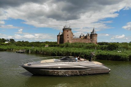 Riva 52 le for sale in Netherlands for €595,000 (£513,573)