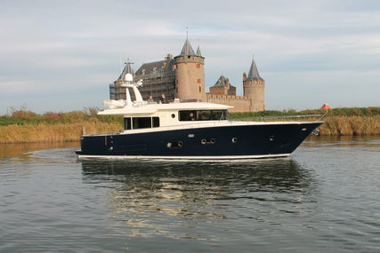 Apreamare Maestro 65 for sale in Netherlands for €995,000 (£862,047)