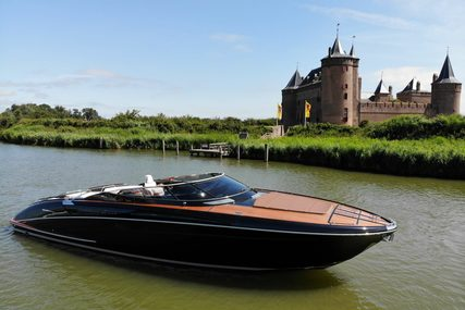 Riva 44 rama Super for sale in Netherlands for €695,000 (£602,896)