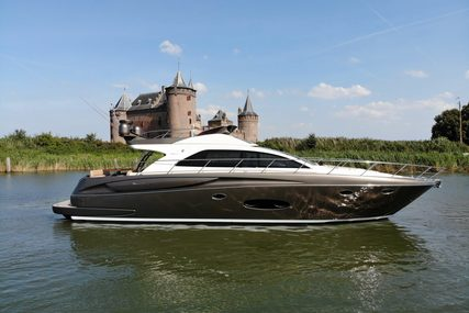 Riva 56 Sport for sale in Netherlands for €745,000 (£646,269)