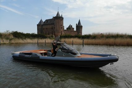Sacs Strider 13 for sale in Netherlands for €295,000 (£255,905)