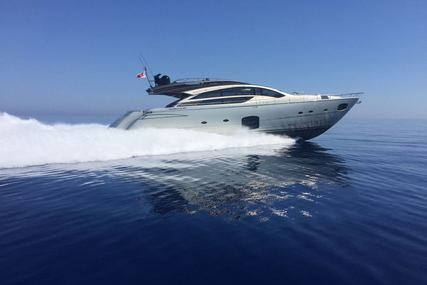 Pershing 82 for sale in Netherlands for €3,750,000 (£3,239,713)