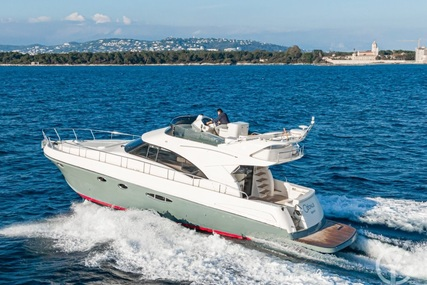Cayman 50 for sale in France for €250,000 (£224,772)