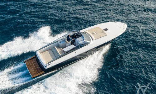 Image of Itama 45 for sale in France for €395,000 (£340,943) Cannes, France