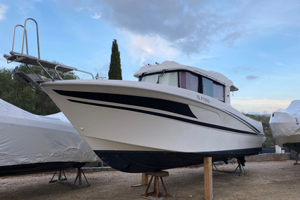 Beneteau Barracuda 9 for sale in France for €64,000 (£57,033)