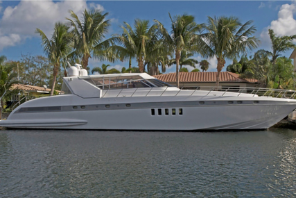 Mangusta Overmarine Express Cruiser for sale in United States of America for $599,000 (£450,156)