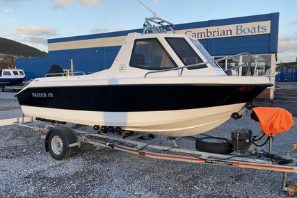 Warrior 170 Leisure for sale in United Kingdom for £27,995