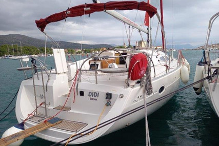 Elan Impression 434 for sale in Croatia for €70,000 (£62,210)