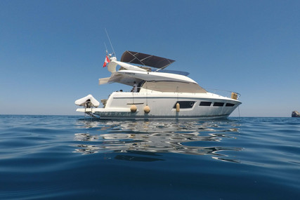 Prestige 500 for sale in France for €435,000 (£387,476)