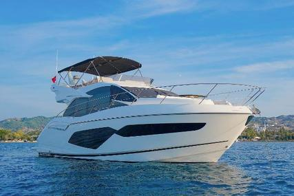 Sunseeker Manhattan 52 for sale in Turkey for £890,000