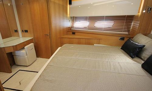 Image of Sunseeker Predator 84 for sale in France for €2,150,000 (£1,838,157) La Napoule, 06, France