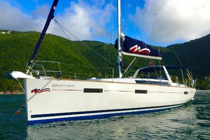 Beneteau Oceanis 41 for sale in British Virgin Islands for $159,000 (£114,985)